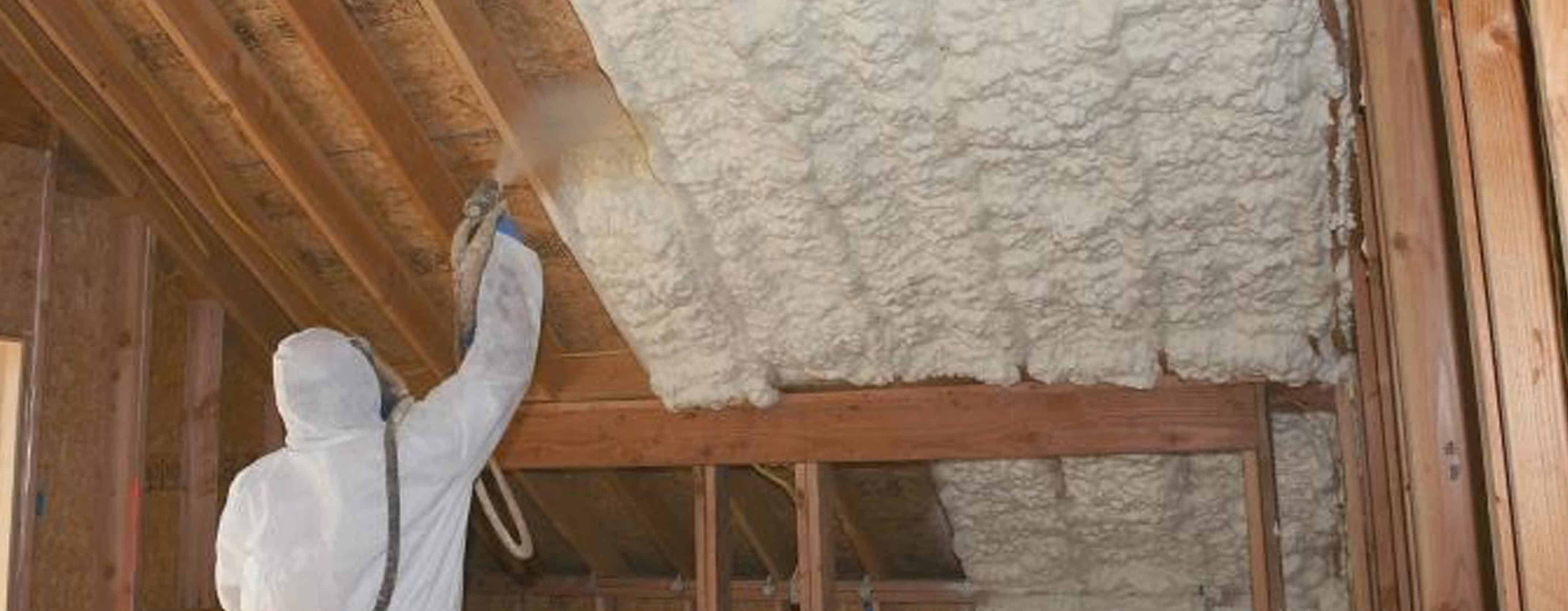 Spray Foam Attic Insulation South Florida Ducts Free
