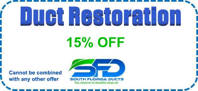 duct restoration